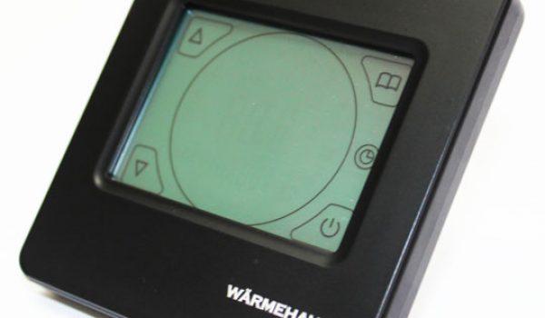 Акция! Терморегуляторы для теплого пола по низкой цене.