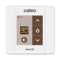 Caleo 320 с кнопочным управлением