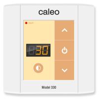 Caleo 330 с кнопочным управлением