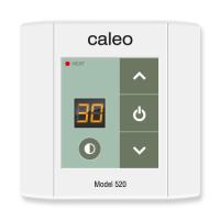 Caleo 520 с кнопочным управлением