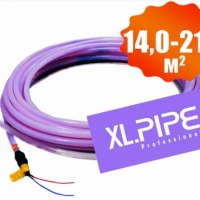 Гидро-электрический ENERPIA XL PIPE DWH-050 — 70 м 2800 Вт