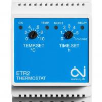 Терморегулятор OJ Electronics ETR2