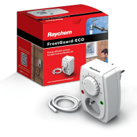 Терморегулятор Raychem FrostGuard-ECO