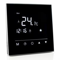 IQWatt IQ Thermostat Black Diamond