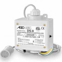 Контроллер для кровли DEVI DS-8 с датчиками влажности и температуры