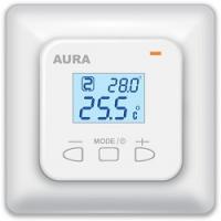 Aura LTC 440 двухзонный Белый с кнопочным управлением