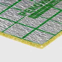 PenoHome 2мм Теплоотражающий материал (подложка) 1 м.кв.