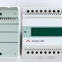 Терморегулятор DEVI DEVIreg™ 850
