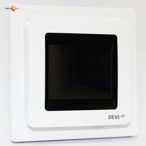 DEVI DEVIreg™ Touch Полярный белый