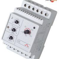Терморегулятор DEVI DEVIreg™ 316 с датчиком пола