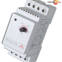 Терморегулятор DEVI DEVIreg™ 330, с диапазоном t=-10…+10